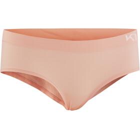 Kari Traa Sexy Seamless - Ropa interior Mujer - rosa